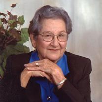 Mrs. Beatrice Rosales