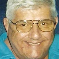 Mr. Robert Frederick Knust