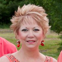 Mrs. Terri Lyn Silva