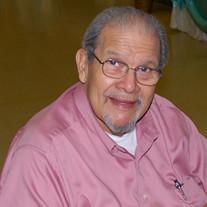Martin Chavez Rodriguez Jr.