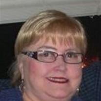 Jo Anne Helen Southard