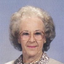 Mrs. Geraldine Dorothy Collins