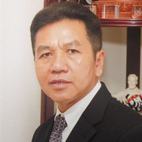 Mr. Vuthy Sieng