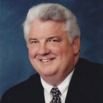 Mr James Marlin Marsh