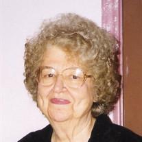 Mary Kathryn Aldmon