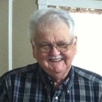 Mr. William Gaines Jenkins