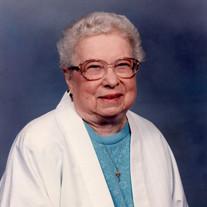Mrs. Maurine Cook Kruppa