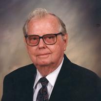 Donald Dee Hartman