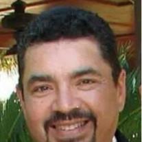 Mr. Rene De La Garza