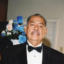 Pastor Guadalupe R. Arriaga