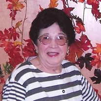 Mrs. Ofelia Alba Houle