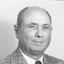 Dr. John Robert Massey