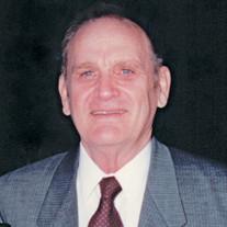 Mr. Mason Edward Collins