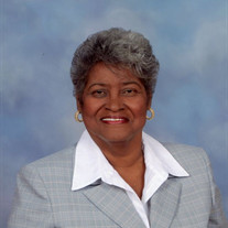 Mrs.. Elenora Forbes Auzenne