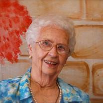 Mrs. Gene Nemitz Windle