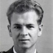 Mr. Billy Hugh Williamson