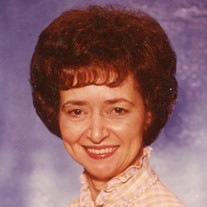 Ms. Wanda Palmer Nichols