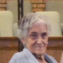 Evelyn Mildred Carter