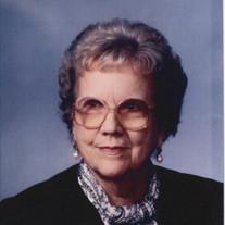 Edna E. King