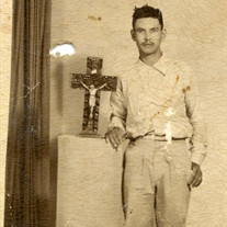 Mr. Ignacio Hernandez