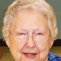 Mrs. Maurine Wilmore