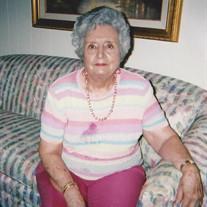 Ms. Betty Jo Yates