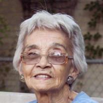 Aurora L. Chavez