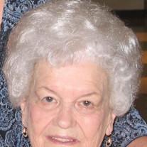 Juanita M. Olsen