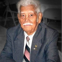 Mr. Faustino R. Ortiz