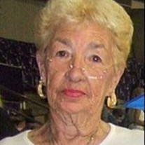Mrs. Margretta Yvonne Carmical