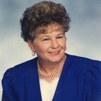 Mrs. Sophie L. Wester