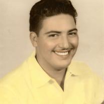 Mr. Luciano S. Vasquez Jr.