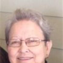 Mrs. Opal Beryl Wuensch