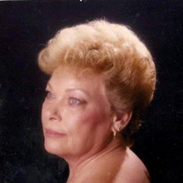 Margie Carol Hemphill-Davis-Ishmael