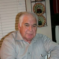 Roy Sanchez Sr.