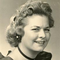 Ms. Nancy Belle Vaughan