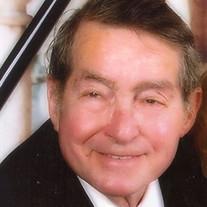 Mr. Charles Douglas Kaiser