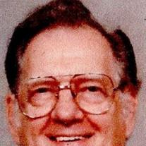 Joseph Arthur Kopenhafer