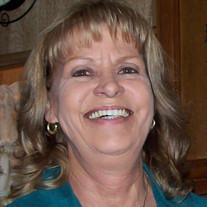 Mrs. Kathy Berryman