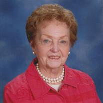 Anne W. Quillen