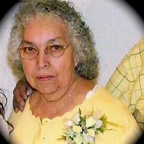 Maria J. Gonsalez