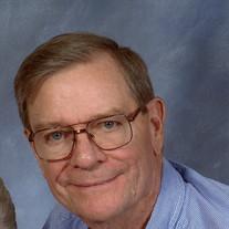 Mr. Hugh Clayton Welsh Jr.