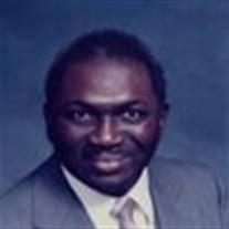 Orbon Ray Higgs Sr.