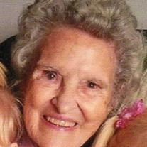 Mrs. Laura Helen Hagy