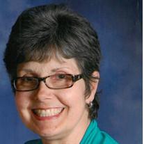 Peggy Lucas