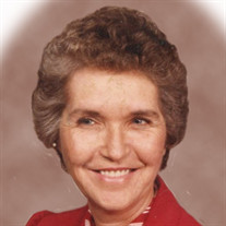 Mrs. Jean Craton Silbaugh
