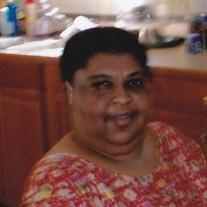 Ms. Gwendolyn Michelle Baker