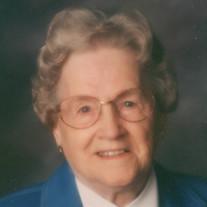 Vera M. Beaver