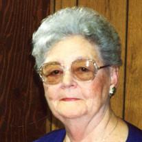 Evalene Miller Bond