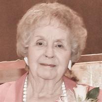 Jeanette E. Fischer
